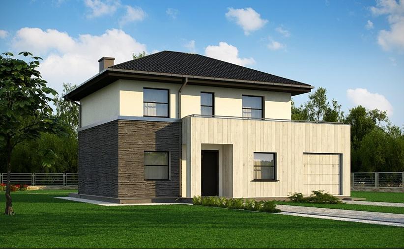 критерии выбора проекты домов из газобетона с гаражом фото удовольствием вспоминал