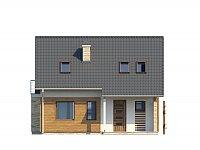 Фасады проекта Z102 Фото 1