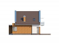 Фасады проекта Z112 Фото 4
