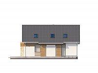 Фасады проекта Z113 Фото 2