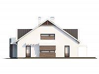Фасады проекта Z116 Фото 4