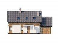 Фасады проекта Z118 Фото 1