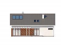 Фасады проекта Z122 Фото 2