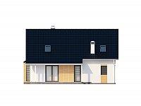 Фасады проекта Z124 Фото 2