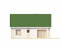 Фасады проекта Z12 Фото 2