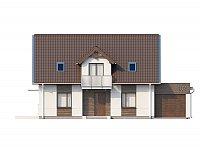 Фасады проекта Z132 Фото 1