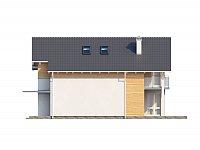 Фасады проекта Z137 Фото 4