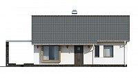 Фасады проекта Z139 Фото 1