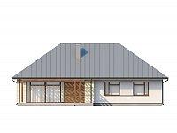 Фасады проекта Z140 v1 Фото 2