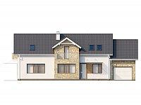 Фасады проекта Z157 Фото 1