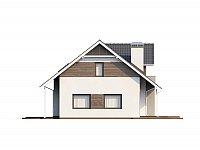 Фасады проекта Z160 Фото 4