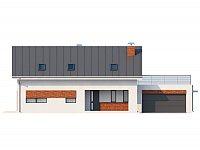 Фасады проекта Z161 Фото 1
