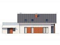 Фасады проекта Z161 Фото 3