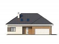 Фасады проекта Z173 Фото 1