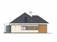 Фасады проекта Z173 Фото 2