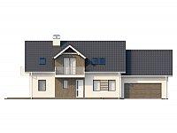 Фасады проекта Z175 Фото 1