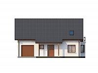 Фасады проекта Z178 Фото 1