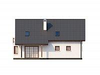 Фасады проекта Z178 Фото 3