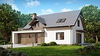 Проект дома Z179