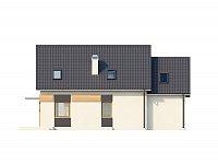 Фасады проекта Z192 Фото 2