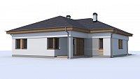 Проект дома Z204 bG Фото 2