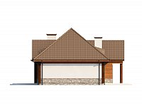 Фасады проекта Z20 Фото 3