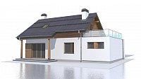 Проект дома Z210 GLt Фото 1