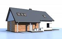Проект дома Z226 + Фото 2
