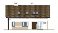 Фасады проекта Z228 Фото 3