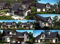 Проект дома Z247 Фото 7