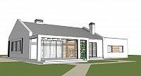 Проект дома Z251 GL2 Фото 1