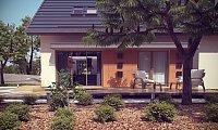 Проект дома Z269 Фото 3
