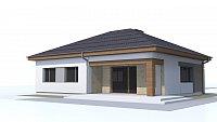Проект дома Z273 a Фото 3