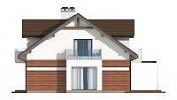 Фасады проекта Z28 v2 Фото 2