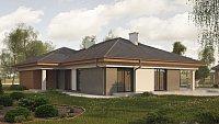 Проект дома Z281 Фото 2