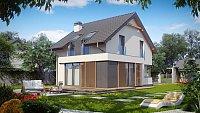 Проект дома Z290