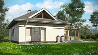 Проект дома Z306 Фото 2