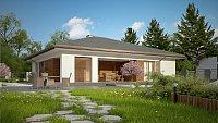 Проект дома Z321 Фото 8