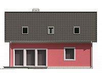 Фасады проекта Z34 Фото 2