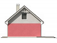 Фасады проекта Z34 Фото 3