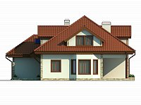 Фасады проекта Z58 Фото 3