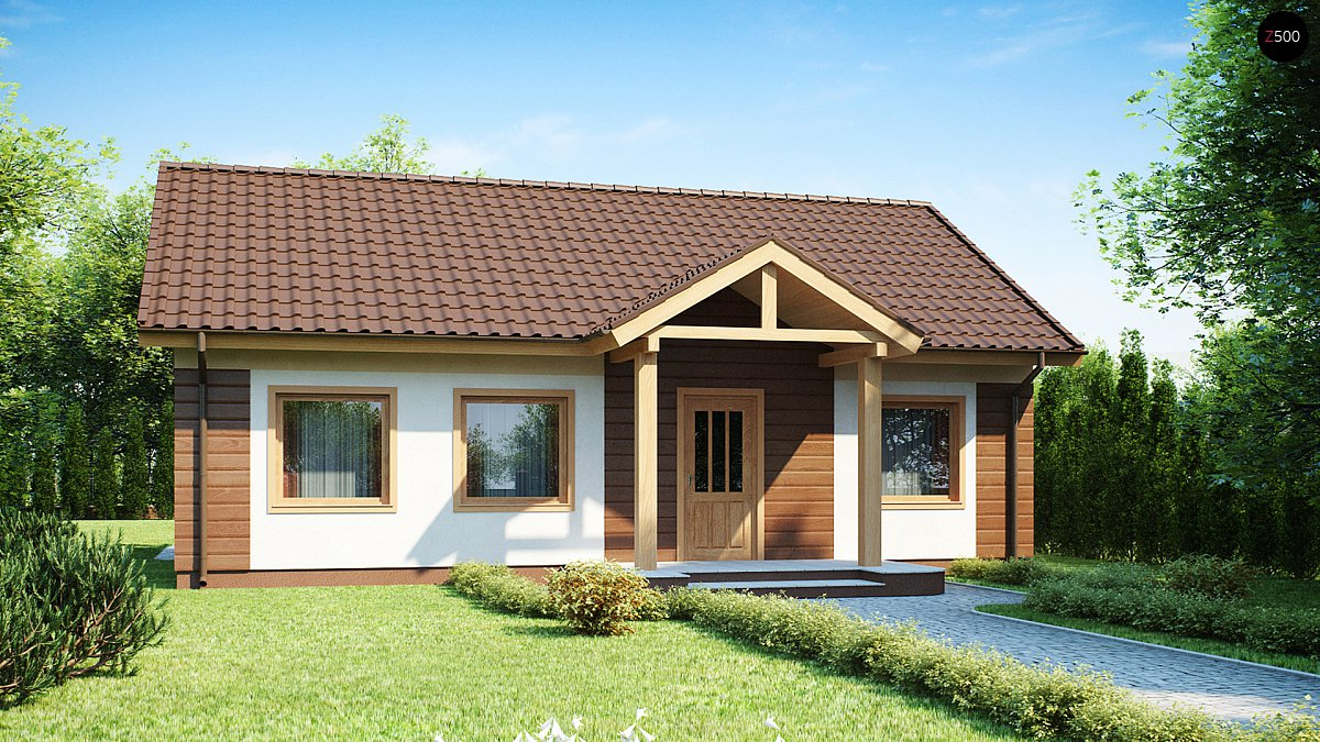 Строительство Домов Под Ключ Из Бруса в Кемерово  Дома Руси