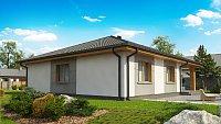 Проект дома Z67 A Фото 6