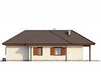 Фасады проекта Z6 Фото 3