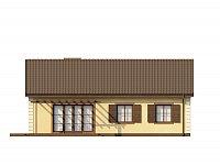 Фасады проекта Z8 Фото 2