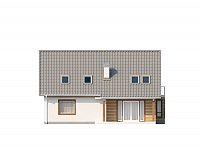 Фасады проекта Z95 Фото 2