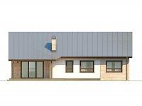 Фасады проекта Z98 Фото 2