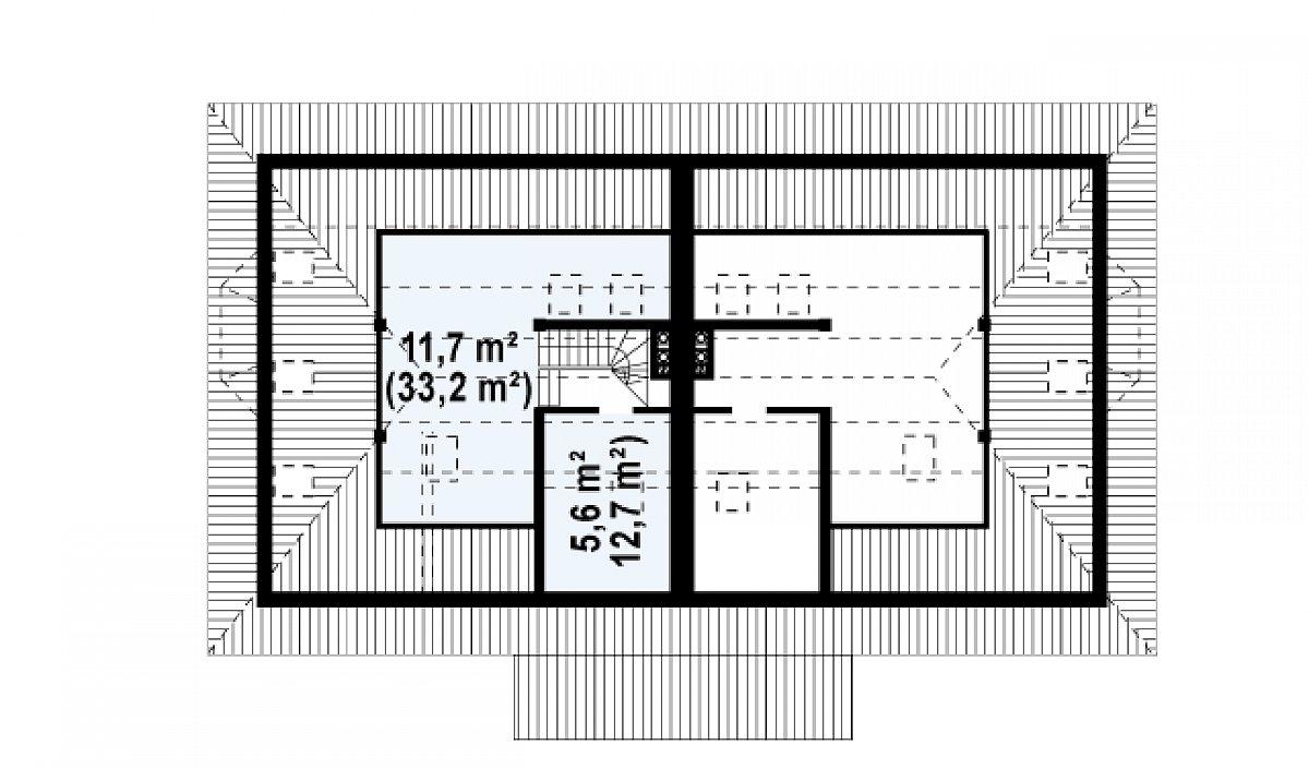 дома Zb1
