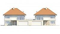 Фасады проекта Zb2 Фото 1