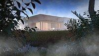 Проект дома Zx101 Фото 5